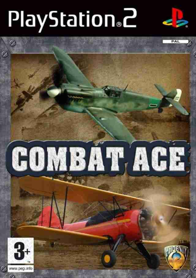 Descargar Combat Ace [English] por Torrent